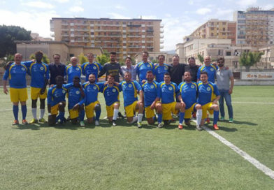 Calcio campionato Csi, la Polisportiva Sperlinga approda alla semifinale regionale