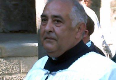 Capizzi, è morto l'arciprete don Gino Cardella