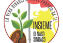 Amministrative Leonforte, presentata la lista del candidato sindaco Nino Di Naso