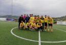 Calcio a 5 serie D, il Nicosia Futsal conclude il campionato con una vittoria casalinga