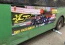 Il 26 e 27 maggio a Enna in piazza Municipio si presenta la vettura del pilota ennese Simone Patrinicola