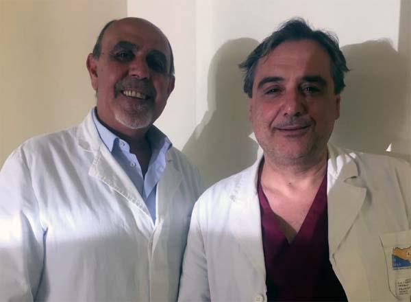Asp Enna,  informatizzato il  servizio  trasfusionale