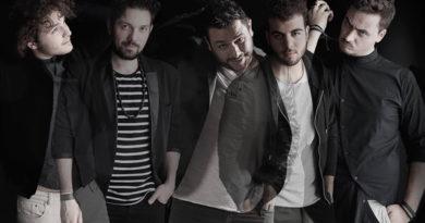 """Enna, il 23 giugno in concerto gli """"Isteresi"""" presenteranno il loro nuovo album"""