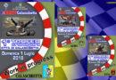 Il kart sbarca per la prima volta a Enna  su un circuito cittadino