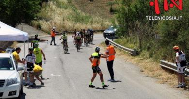 Nicosia, grande partecipazione alla V edizione della Granfondo Valdemone di ciclismo – FOTO & VIDEO