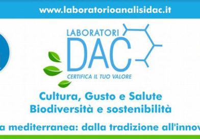 Capizzi, cultura, gusto e salute. Biodiversità e sostenibilità. La Dieta mediterranea, dalla tradizione all'innovazione