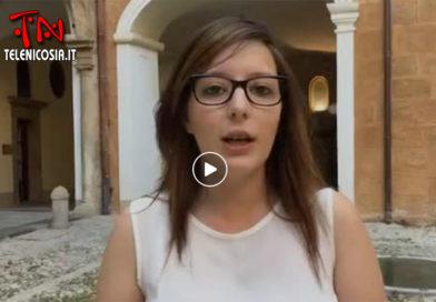 """Elena Pagana (M5S) : """"Siamo vicini agli allevatori di Nicosia che protestano in aula consiliare"""""""