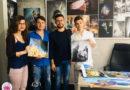 """Premiazione concorso """"Cultura, arte e mestieri"""" indetto dal Rotaract Club di Nicosia"""
