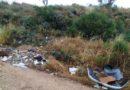 Abbandono indiscriminato dei rifiuti: comunicato congiunto dei sindaci dei Comuni di Leonforte e Assoro