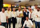 L'associazione Veicoli Storici di Nicosia ha consegnato la Targa Stefano La Motta al XXVIII Giro di Sicilia