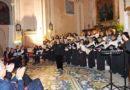 Il Coro Lirico Sinfonico Città di Enna si esibisce in onore di Maria SS. della Visitazione