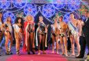"""Si è svolta domenica a Enna """"La Scala della Moda"""", Martina Ferrante è Miss Moda Sicilia, Piero Facendola Mister Moda Sicilia"""