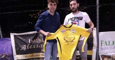 Calcio a 5, Carmelo Prestifilippo nuovo allenatore del Nicosia Futsal – VIDEO