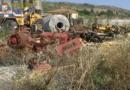 Guardia di Finanza e Forestale sequestrano vasta area, destinata illegalmente a discarica, in territorio pietrino – VIDEO