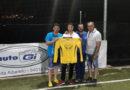 Calcio a 5 serie D, confermato il calciatore Antonio Bonaiuto