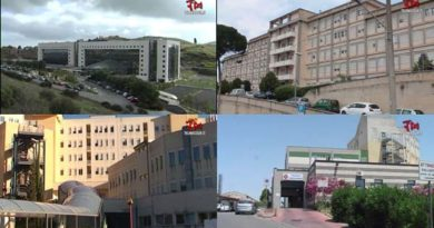 """Rete ospedaliera ennese, Faraci (UIL) """"Le modifiche volute dal commissario Iudica tolgono dignità agli ospedali periferici con grave nocumento per l'offerta sanitaria ai cittadini"""""""
