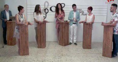 """Nicosia, registrate le prime puntate di """"Pop – Il gioco della musica"""" – VIDEO"""