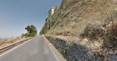 Enna, riaperta la strada Monte-Cantina