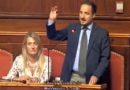 Trentacoste (M5S) denuncia la gestione dei Consorzi di bonifica siciliani dall'Aula del Senato – VIDEO