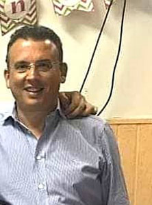 Capizzi, Antonino Testa Camillo è stato nominato componente della giunta dell'Unione vette dei Nebrodi