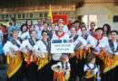 I Fajiddi al Festival Internazionale del Folklore in Bulgaria