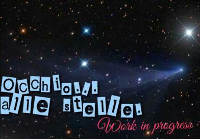 """Enna, l'associazione di quartiere A chiazza organizza """"Occhio alle stelle"""""""