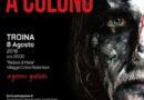 """Troina, mercoledì 8 agosto in scena """"Edipo a Colono"""" di Sofocle"""