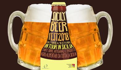 "Il ""Sicily Beer Fest"" approda ad Enna dal 17 al 19 agosto"