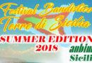 """Il 19 agosto si svolgerà a Nicosia il """"Festival Bandistico Terre di Sicilia"""""""