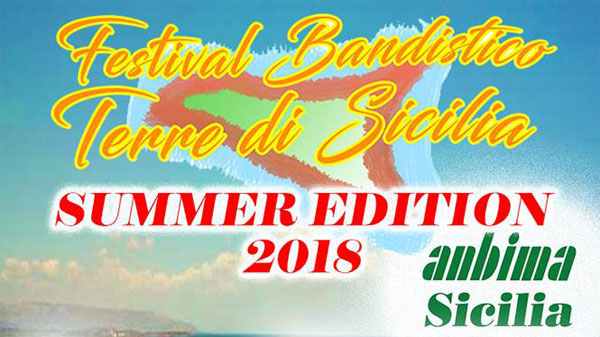 """Nicosia, tanta musica domenica 19 per il """"Festival Bandistico Terre di Sicilia"""""""