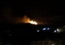 Villarosa, attentato incendiario alla proprietà del sindaco Giuseppe Fasciana