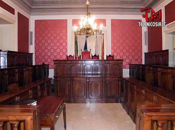 Nicosia, il consiglio comunale del 17 dicembre discuterà principalmente di debiti fuori bilancio
