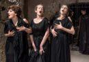 """Sperlinga, per la rassegna """"Teatro in Fortezza"""" l'11 agosto verrà rappresentato lo spettacolo """"Troiane, canto di femmine migranti"""""""