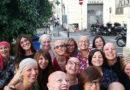 """Oggi a Palermo il """"III Raduno nazionale Associazione Alopecia Areata & Friends by Claudia Cassia"""""""