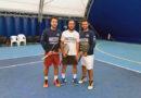 Tennis, domenica 23 settembre il Nicosia Tennis Club si gioca la promozione