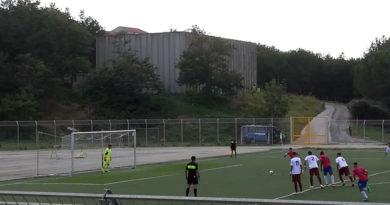 Calcio serie D, buon debutto per il Troina in campionato