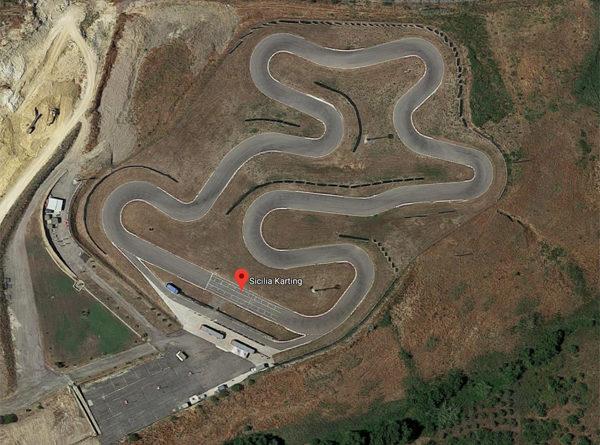 Domenica 23 settembre gran finale al Sicilia Karting delle cronogare dei Comuni