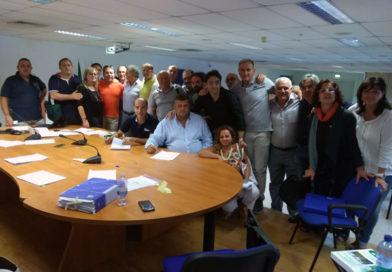 Siglata la preintesa del contratto integrativo aziendale tra Asp Enna e i sindacati