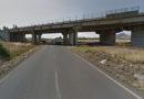 """Provvisoriamente chiuso il tratto della statale 192 """"Della Valle del Dittaino"""" tra Catenanuova e Gerbini"""