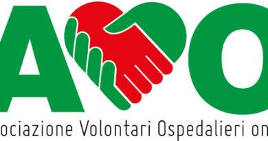 L'AVO (Associazione Volontari Ospedalieri) festeggia la X Giornata Nazionale