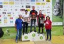 Ciclismo, secondo posto di categoria per il nicosiano Alessio Faro alla Granfondo di Marineo