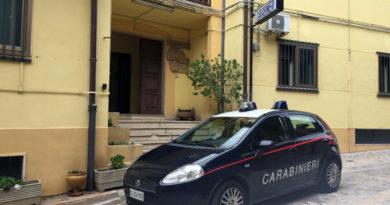 Mistretta, arrestato dai carabinieri un giovane per violazione delle prescrizioni della sorveglianza speciale