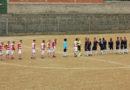 Calcio Prima Categoria, il Città di Nicosia sconfitto a Caltanissetta