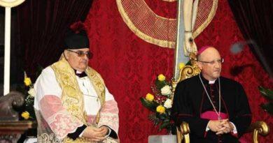 Capizzi, domenica 14 ottobre si è insediato il nuovo parroco don Antonio Cipriano