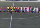 Calcio serie D, brutta sconfitta del Troina a Locri – VIDEO