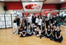 Nicosia, grande successo per lo stage del celebre ballerino Kledi Kadiu presso la scuola di danza Passo a Due – VIDEO