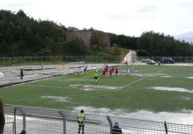 Calcio serie D, il Troina torna a vincere in casa con il Gela – VIDEO
