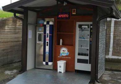 Nicosia, è in funzione la seconda casa del latte nel parcheggio ex Educatorio