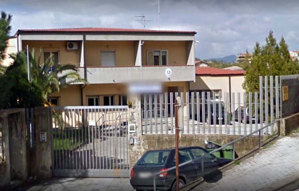 Assoro, carabinieri notificano un ordine per la carcerazione ad un uomo responsabile di rapina aggravata