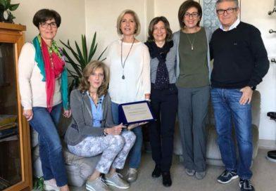 I Consultori Familiari dell'Asp di Enna,  in prima linea nella sanità del territorio, premiati a livello nazionale